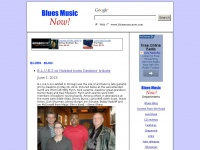 bluesmusicnow.com
