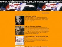 robintrowerlive.co.uk