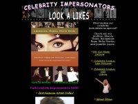 celebrityimpersonators.com