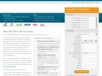 termlifeinsurancequotes.co.uk