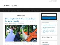 caravanquoter.co.uk