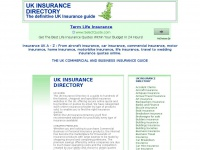 ukinsurancedirectory.com