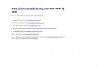 ukinsurancedirectory.com