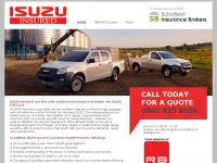 isuzu-insured.co.uk