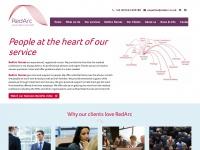 Redarc.co.uk