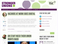 strongerunions.org