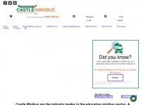 castleminibus.co.uk