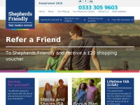 shepherdsfriendly.co.uk