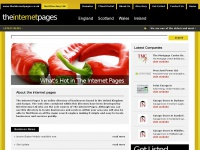 Business Directory - The Internet Pages