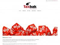 taxbak.co.uk