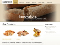 Carrsfoods.co.uk
