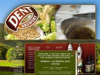 dentbrewery.co.uk