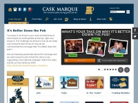 cask-marque.co.uk Thumbnail