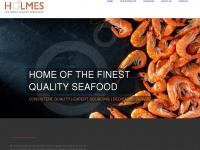 holmesseafood.co.uk