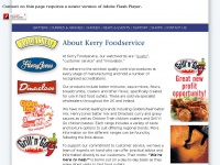 kerry-foodservice.co.uk Thumbnail