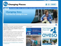 Changing-places.org