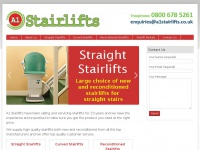 A1stairlifts.co.uk