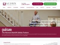 acornstairlifts.com