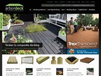 arbordeck.co.uk