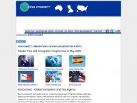 visaconnect.com