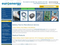 Euroenergy.co.uk