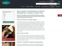 solidfuelappliancespares.co.uk Thumbnail