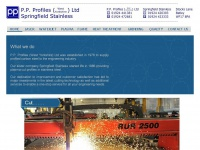 Pp-profiles.co.uk