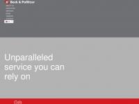 beck-pollitzer.com