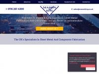 Masonking.co.uk
