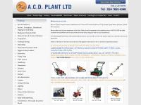acdplant.co.uk