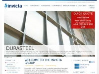 Theinvictagroup.co.uk