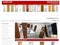 justfiredoors.co.uk