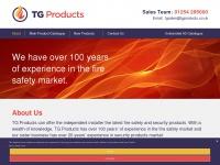 Thomas-glover.co.uk