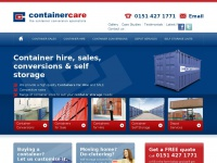 Containercare.co.uk