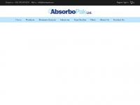absorbopak.com