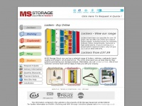 msstoragedirect.co.uk