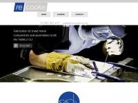 recooke.co.uk