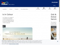 dulux.co.uk Thumbnail