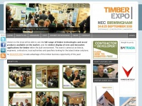 timber-expo.co.uk