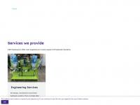 camhydraulics.co.uk Thumbnail