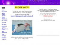 myribbonprinter.co.uk Thumbnail