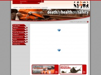 Deathbyhealthandsafety.co.uk