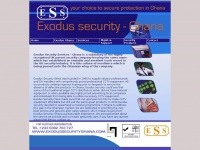 exodussecurity.com