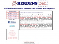 herdens.co.uk