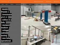 basec.org.uk Thumbnail