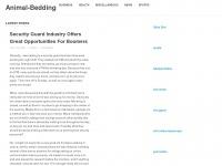 animal-bedding.co.uk Thumbnail