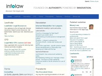 infolaw.co.uk