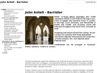 johnantell.co.uk