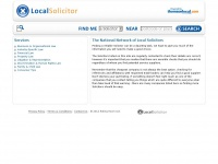 local-solicitor.co.uk Thumbnail
