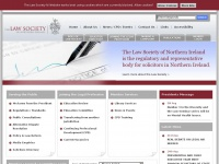 The Law Society of Northern Ireland -